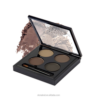 Wholesale Brow Makeup Eyebrow Kit Powder Eyebrow Powder