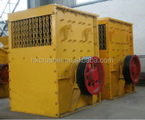 2016 High Capacity Stone Hammer crusher Box Machine with Good Performance