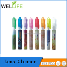 Wholesale optical lens natural cleaning spray/eyeglasses cleaner