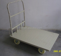 Hand Pull Cart For Sales