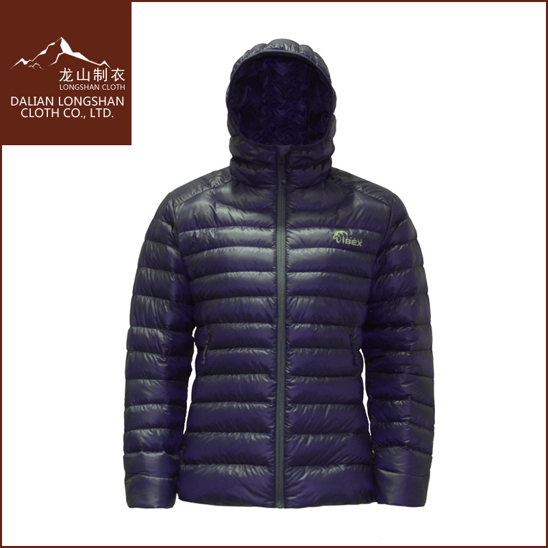 2016 Low Price New Fashioned Professional Manufacture sexy women down coat