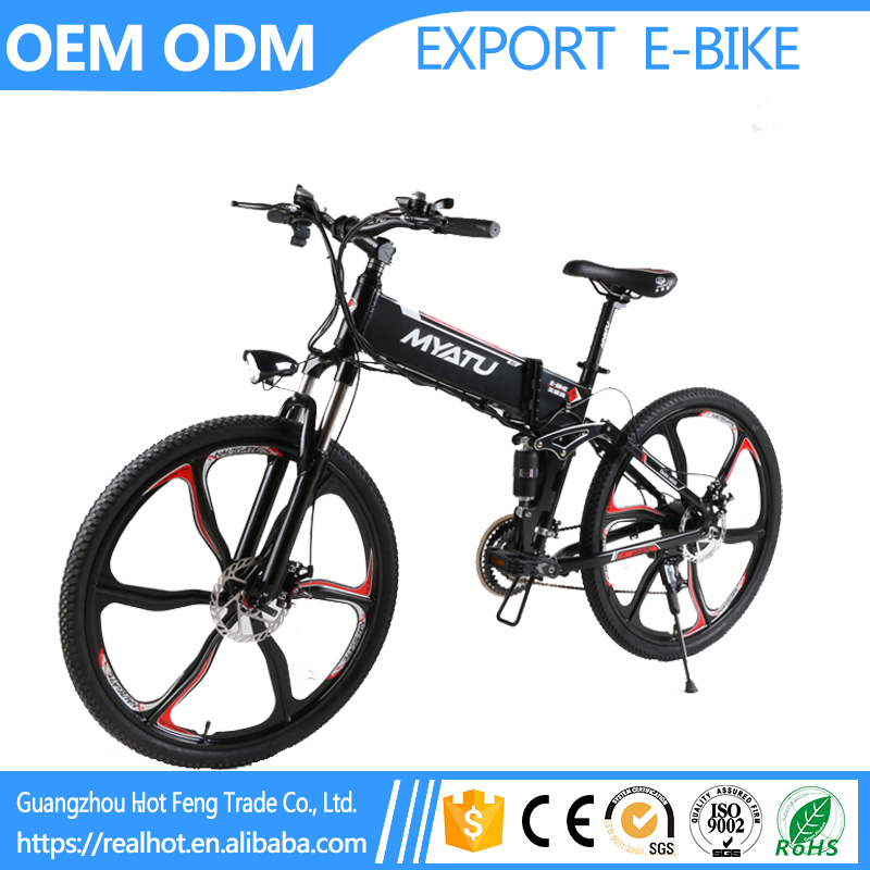 Factory Price Green Power High Quality Li Battery Off Road Cheap electric bike taxi