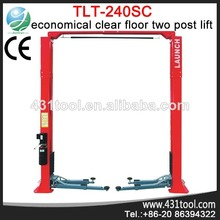 High effciency LAUNCH TLT240SC ever eternal one side car lift
