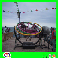 Gyroscope amusement park equipment for 2013