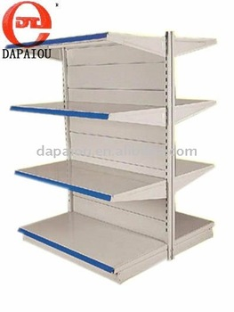 used supermarket shelf/Dispaly Shelf