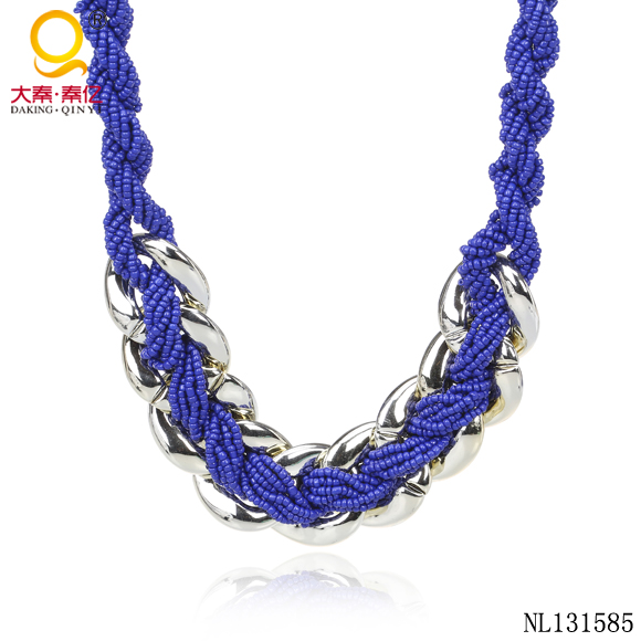new model necklace chain cheap jewellery
