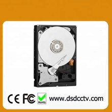 Hot Selling WD60PURX Purple 6TB monitor hard disk - 5400 RPM Class SATA 6 Gb/s 64MB Cache 3.5 Inch HDD
