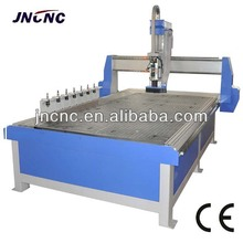 1530 Wood CNC Router With Linear ATC