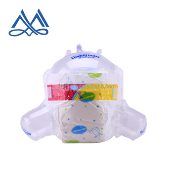 Wholesale Disposable nappie Soft Diaper baby / Diaper Baby Products / baby supplies