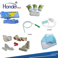 hospital disposable medical consumables