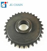 08A ansi standard single strand industrial drive transmission 40 chain sprocket