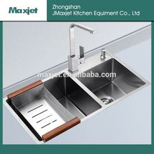outdoor table stainless steel basin kitchen single bowl sinks good quality sink