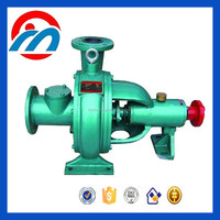LXL High Viscous Fluid pulp Pumps