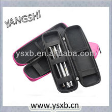 Customized Leather mini carry case e-cigarette are Available
