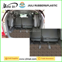 pvc car coil carpet in roll made in China