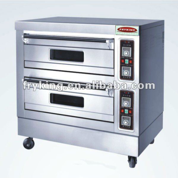 Electric 2-layer Roaster(Bread Cooking)
