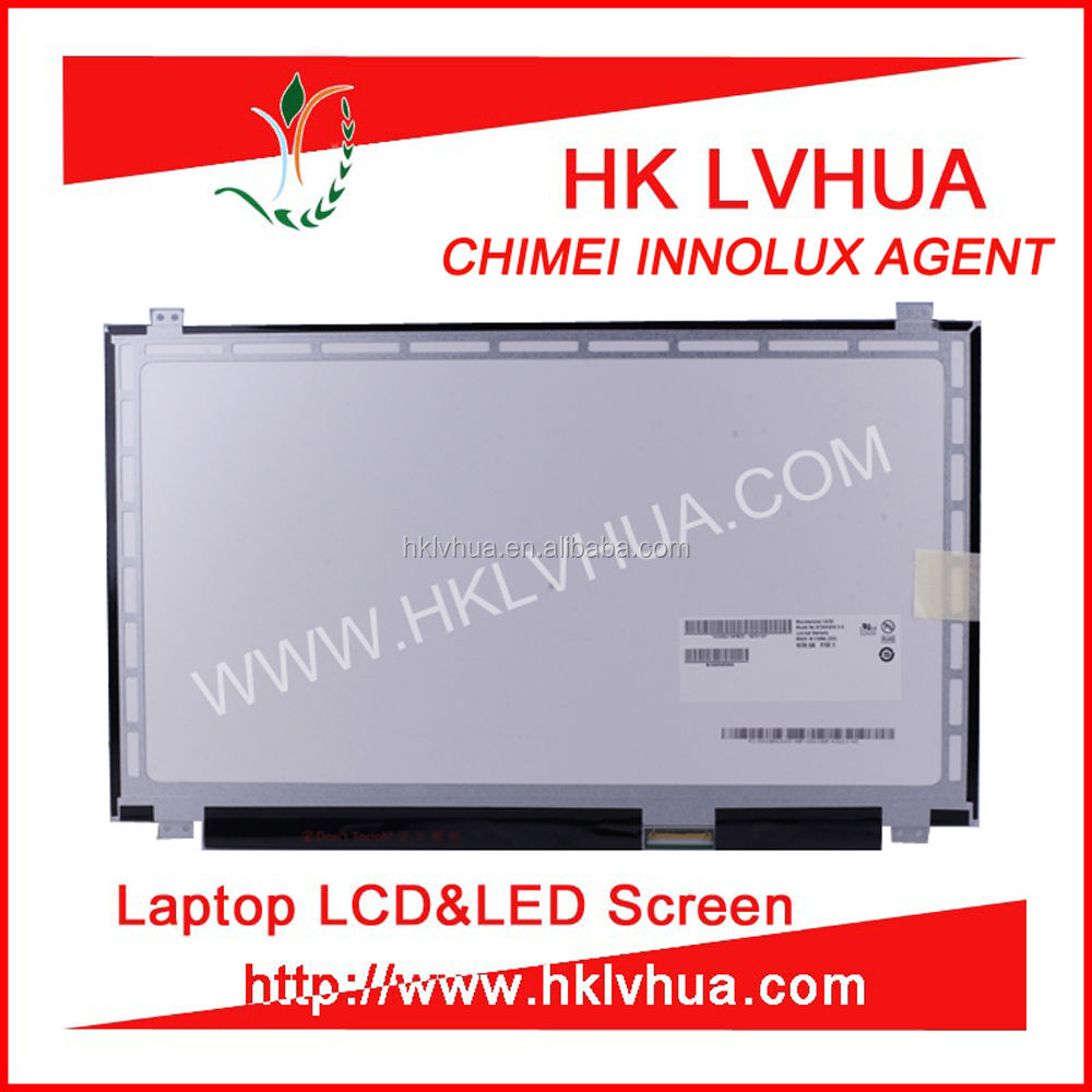 LP156WHB TLD2 LTN156AT07 A01 B156XW03 V.1 15.6 second hand lcd monitor FOR DELL Inspiron 1570 PC