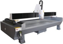 Fortuna DB2500S stone cnc engraving and cutting machine