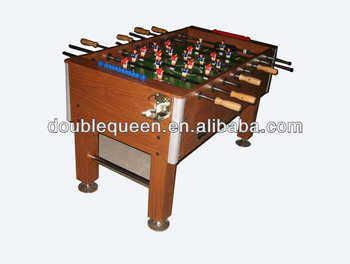 classic sport foosball table assembly instructions