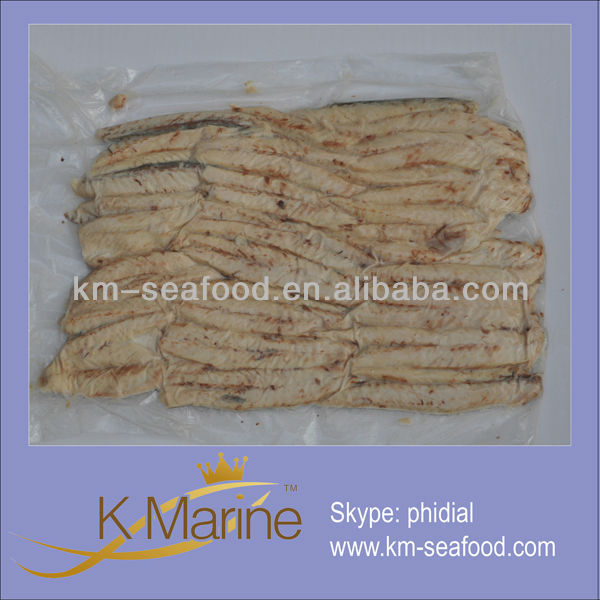 King Marine New Coming Mackerel Frozen Sea Food