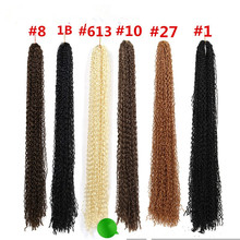 "New fashion 24"" zizi braids micro knot zizi braid"