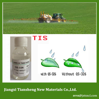 silicone emulsion low foam spray surfactant Agricultural Silicone Additives