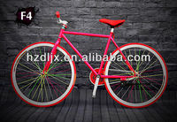 700C specialized single speed fixed gear bike