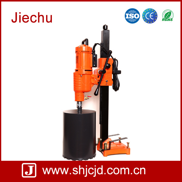 250mm hand auger ideal diamond drilling machine
