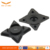 customized electronic conductive silicone keypad button with carbon pill