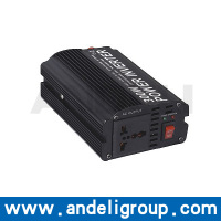power inverter for electric fan