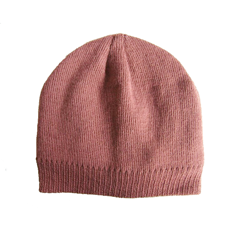 Wholesale Custom knitted hats Beanies for baby