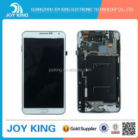 wholesale cheap price Touch Digitizer Screen LCD Display for Samsung Galaxy Note3 N9006 N9005