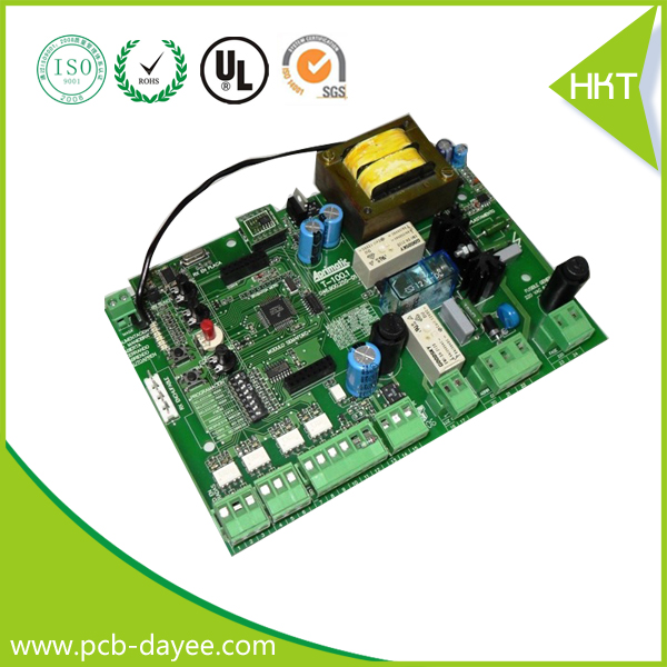 PCBA assembly manufacturer for PCB COPY,pcb clone and reverse engineering