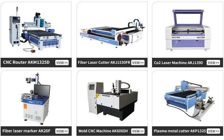 High speed and precision  jewelry CNC router best price 3d laser scanner