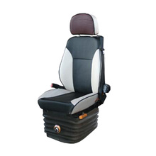 hydraulic driver bus seat for sale with seat belt HC-B-16071