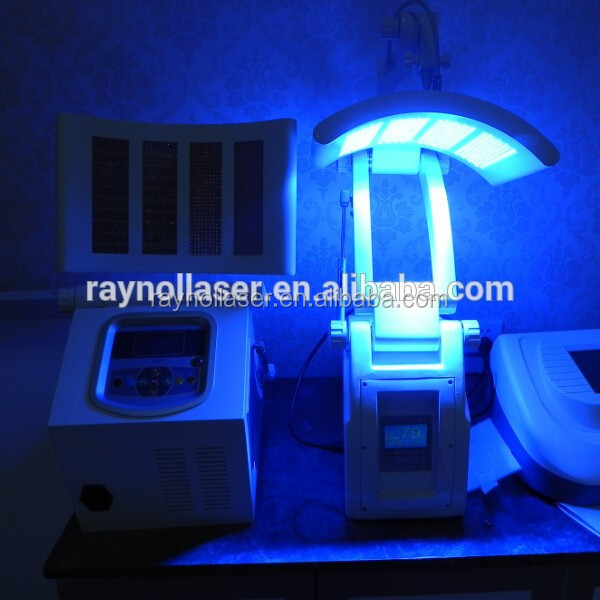Bigger Area Irradiation to Treatment/ PDT LED Machine
