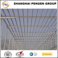 Factory price steel structure house steel structure shed and steel structure building