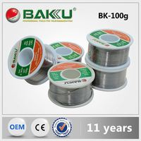 Baku Factory Supply Highest Level Various Design Pollution-Free Solder Wire Spool Winding Machine