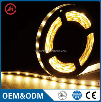 Cuttable DC12V SMD5050/4014 rgb led strip light