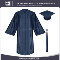 Factory Directly Provide High Quality Graduation Academic Caps And Gowns