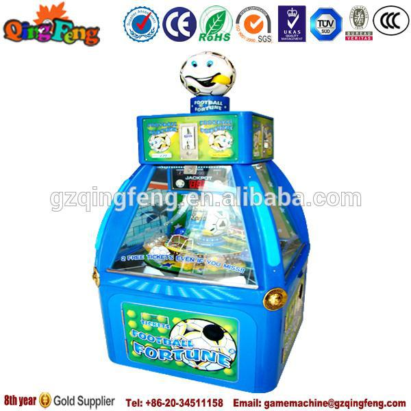 games children's video amusement redemption game machine fun fair equipment for sale