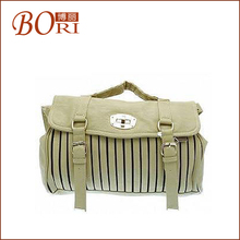 handmade leather korean style ladies hobo fashion school bags 2013