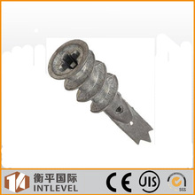 Chinese Factory Best Price Point W Selfdrilling Anchor, Plasterboard Anchor Fixings,Stone Fixing Anchors