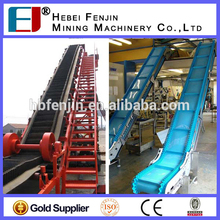 TD75 Type Corrugated Cleated Conveyor Belt for Belt Conveyor Machine