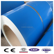 Prepainted coated color galvanized steel coil from China