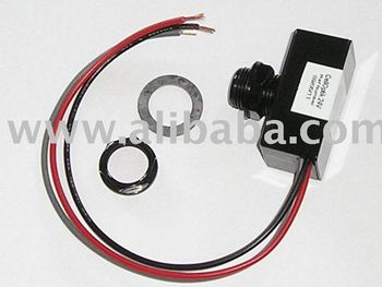 Photocell Sensor Dusk to Dawn Switch