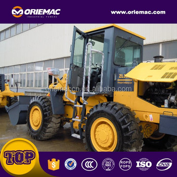 933 Wheel Loader Changlin Mini Dumper for Sale