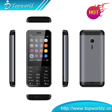 2.8 inch Feature Phone 230 Mobile Phone OEM cheap bar phone