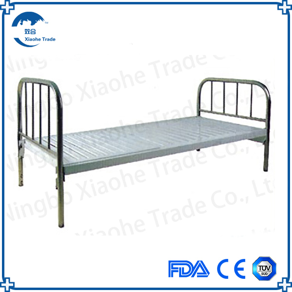 Wholesale stainless steel hospital bed prices