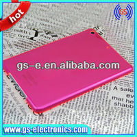 Hot Selling TPU Case Cover For iPad Mini TPU case for ipad 2,34